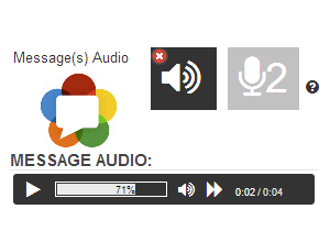 audio-annonce